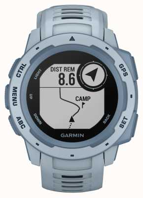Garmin Instinct Sea Foam Outdoor GPS Silikonband 010-02064-05