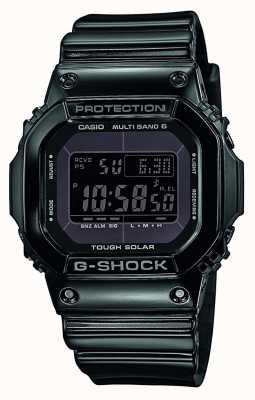 Casio | g-Schock | digitaler Alarm | Tag / Datum | GW-M5610BB-1ER