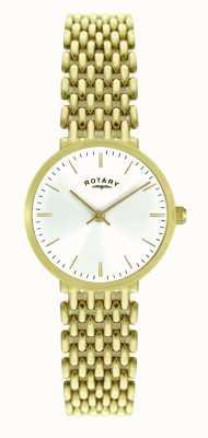 Rotary Damen Armband LB00900/01 Armbanduhr
