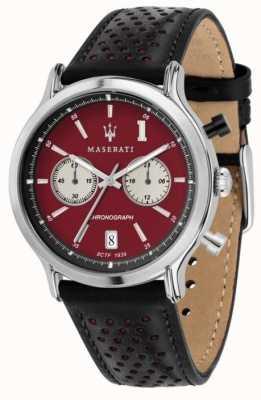 Maserati Legende limitierte Auflage 8ctf 1939 Stück Epoca Chronograph R8871638002
