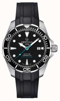 Certina | Sonderausgabe | ds action diver powermatic 80 | C0324071705160