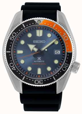 Seiko Prospex Special Edition Edelstahl Taucher SPB097J1