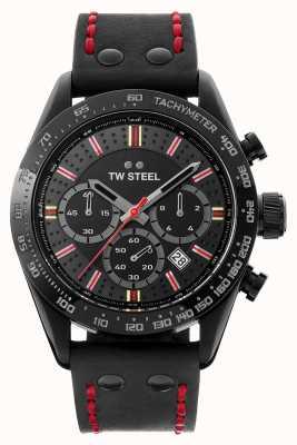 TW Steel | Sohn der Zeit moksha | Sonderausgabe | Chronograph | TW987