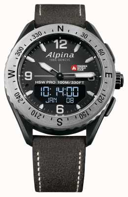 Alpina | Herren Freeride Welttournee Smartwatch Limited Edition | AL-283FWT5SAQ6