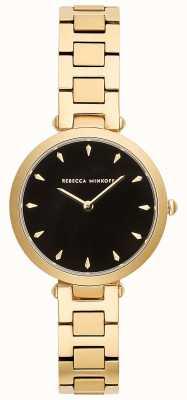 Rebecca Minkoff | Frauen | nina | goldenes Armband | 2200277
