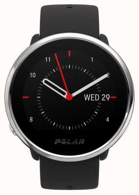 Polar | zünden | Aktivitäts- und Stunden-Tracker schwarzer Gummi | m / l | 90071063