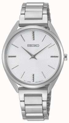 Seiko | konzeptionelle serie | Frauen | Silberkette SWR031P1