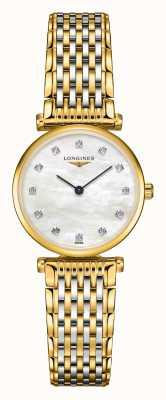 Longines | la grande classique de longines Frauen | Schweizer Quarz | L42092877