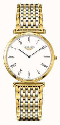 Longines   la grande classique de longines Männer   Schweizer Quarz   L47092217