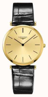 Longines | la grande classique de longines Männer | Schweizer Quarz | L47552322