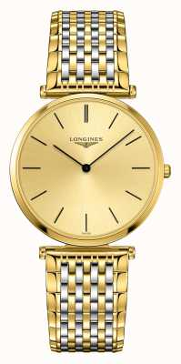 Longines | la grande classique de longines | Männer | Schweizer Quarz | L47552327