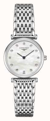 Longines | la grande classique de longines | Frauen | Schweizer Quarz | L42094876