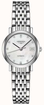 Longines | elegante sammlung | Frauen | Schweizer Automatik | L43094876