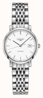 Longines | elegante sammlung | Frauen | Schweizer Automatik | L43104126
