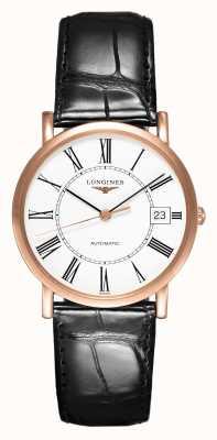 Longines | elegante sammlung | Männer | Schweizer Automatik | L47788110