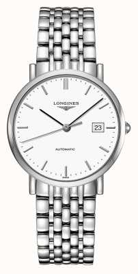 Longines | elegante sammlung | Herren 37mm | Schweizer Automatik | L48104126