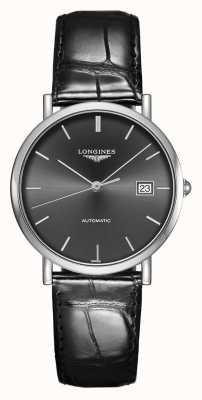 Longines | elegante sammlung | Männer | Schweizer Automatik | L48104722