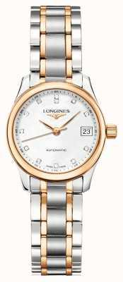Longines | meistersammlung | Frauen | automatisch | L21285897