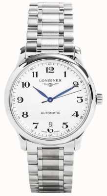 Longines | meistersammlung | Männer | Schweizer Automatik | L26284786