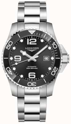 Longines | Hydroconquest Keramik | Männer 43mm | Schweizer Automatik | L37824566