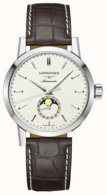 Longines | Sammlung 1832 | Männer | Mondphase | Schweizer Automatik L48264922