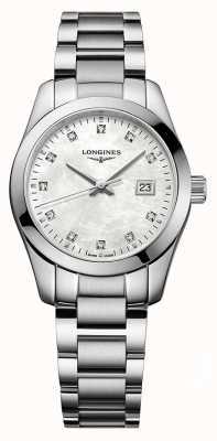 Longines | Eroberungsklassiker | Frauen | Schweizer Quarz L22864876