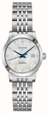 Longines | aufnehmen | Frauen | Schweizer Automatik | L23214876