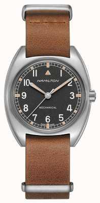 Hamilton | khaki luftfahrt | raf pilot pionier | mechanisch | H76419531