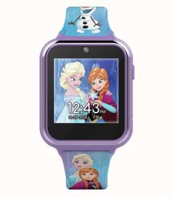 Disney Frozen | Smartwatch | Silikonband | FZN4151