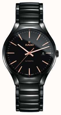 RADO Echte automatische Hightech-Keramik R27056162