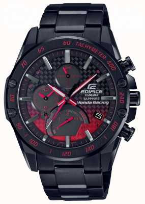Casio | Gebäude Honda Racing | Bluetooth Solar | Smartwatch | EQB-1000HR-1AER