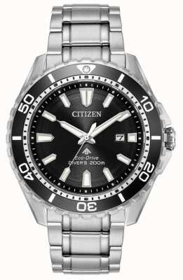 Citizen Eco-Drive Promaster Taucher wr200 | Edelstahl | BN0190-82E