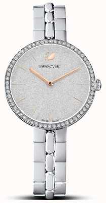 Swarovski | Frauen | kosmopolitisch | silberfarbenes Armband | 5517807