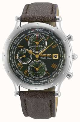 Seiko Konzeptionelle Herren Quarz Chronograph SPL057P1
