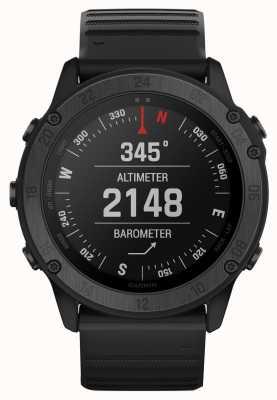 Garmin Tactix Delta | Saphir Edition GPS militärische Smartwatch 010-02357-01
