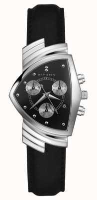 Hamilton Herren | ventura | chrono | Quarz H24412732