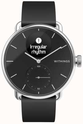 Withings Scanwatch 38mm - schwarz HWA09-MODEL 2-ALL-INT