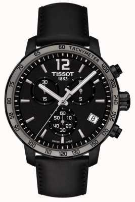 Tissot Quickster Chronograph T0954173605702