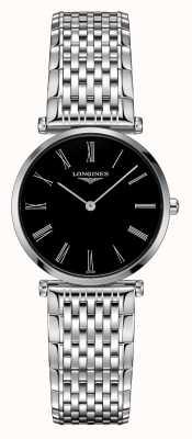 Longines   la grande classique de longines   Schweizer Quarz L45124516