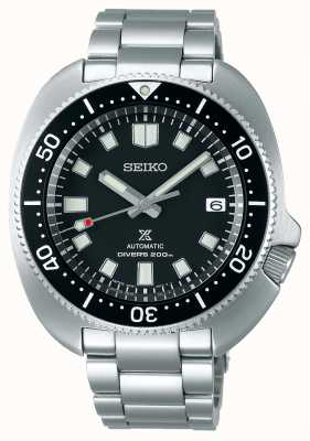 Seiko Prospex 1970 Willard Neuinterpretation SPB151J1