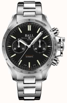 Ball Watch Company Ingenieur Kohlenwasserstoff-Wegbereiter | ltd edition | cosc | CM2198C-S3C-BK