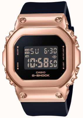 Casio G-Schock kompakte roségoldene Uhr GM-S5600PG-1ER
