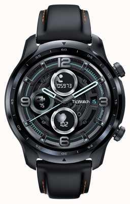 TicWatch | pro 3 gps | qualcomm 4100 Plattform Smartwatch | 143398-WH12018