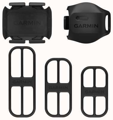 Garmin Fahrradgeschwindigkeitssensor 2 / Trittfrequenzsensor 2 Bündel Ameise + Bluetooth 010-12845-00