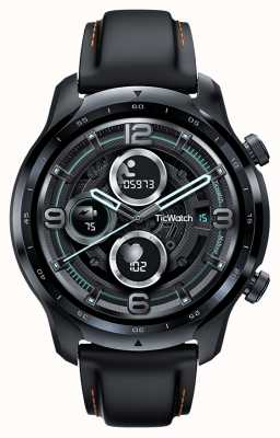 TicWatch | pro 3 gps 4g lte | qualcomm 4100 Plattform Smartwatch | 145099-WH11013