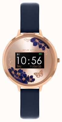 Reflex Active Serie 3 Smartwatch | blauer Riemen RA03-2042