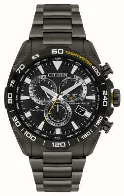 Citizen Herren Öko-Drive Promaster wr200 CB5037-50E