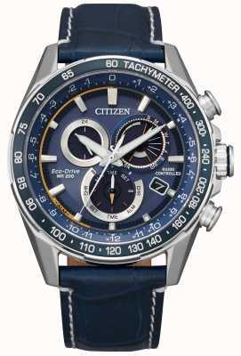 Citizen Perpetual Chrono für Männer CB5918-02L