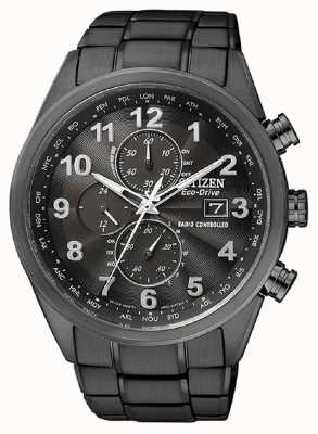 Citizen Eco-Drive World Timer für Herren bei AT8105-53E
