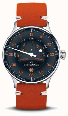 MeisterSinger Das Astroskop Limited Edition ED-AS902O